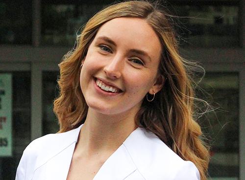 Dr. Sara Harrington